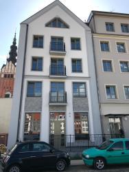 noclegi Elbląg Apartament Bulvar Starówka