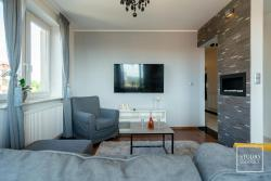 noclegi Kraków Prestige Cracow Apartment