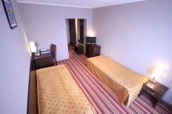 noclegi Gdańsk Hotel Dal