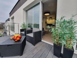 noclegi Gąski Apartamenty w Gąskach 365PAM