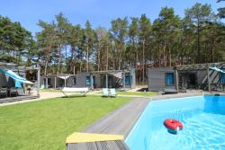 noclegi Pobierowo BalticResort Holiday Homes