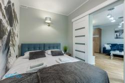noclegi Karpacz Apartamenty BlueSky Nad Łomnicą