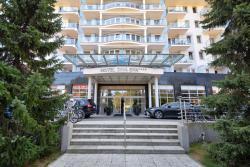 noclegi Kołobrzeg Apartament Prywatny w Diva SPA