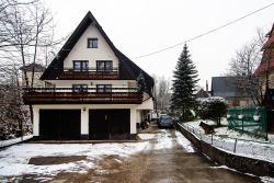noclegi Zakopane Apartamenty w Centrum Zakopane