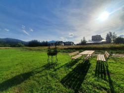 noclegi Zakopane Tatry Panorama