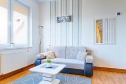 noclegi Krynica Morska Apartament DALBA