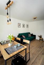 noclegi Zakopane Apartament Cichy Potok