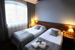 noclegi Kraków Hotel Wit Stwosz