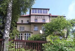 noclegi Czorsztyn