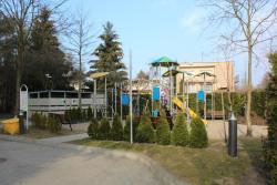noclegi Kołobrzeg Pool Leisure Apartament Polanki Park