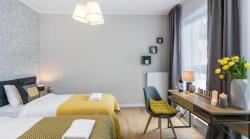 noclegi Kraków Finale Apartments