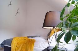 noclegi Pisz Apartament Pisz Mazury 10