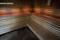 noclegi Bielsko-Biała Willa Skalna rezydencja z krytym basenem