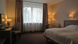 noclegi Koszalin Hotel Gromada Arka Lux