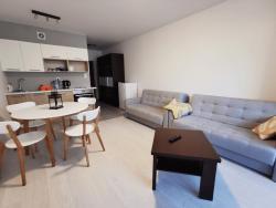 noclegi Pogorzelica Apartament jednopoziomowy Pogorzelica
