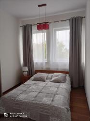 noclegi Kętrzyn Apartament Wanessa