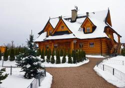 noclegi Kościelisko Tatry Home
