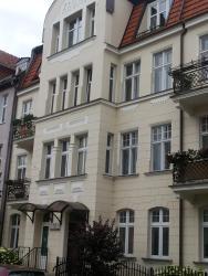 noclegi Gdańsk Atrakcyjne Mieszkanie w Sercu Gdańska