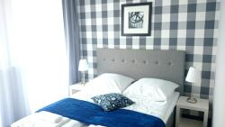 noclegi Gdynia Willa Długa No. 4 Bed & Breakfast