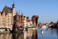 noclegi Gdańsk Silver Apartment Gdansk 15 min to old town