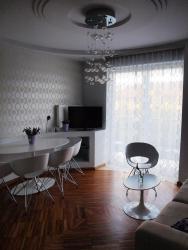 noclegi Jastrzębia Góra Apartament Lawendowy