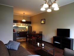 noclegi Gdynia Apartament Orlowo