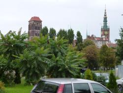 noclegi Gdańsk Alicja III