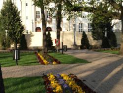 noclegi Sopot Apartament Mokwy