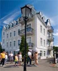 noclegi Międzyzdroje Hotel Nautilus