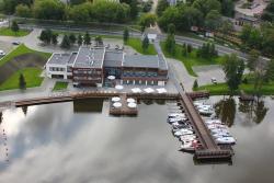 noclegi Iława Hotel Port 110