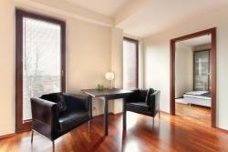noclegi Mielno Mielno Apartments Tarasy