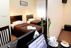 noclegi Cieszyn Hotel Liburnia