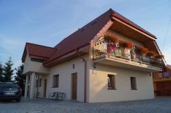 noclegi Sarbinowo Villa Amber