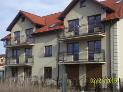 noclegi Łeba E-Apartamenty Łeba