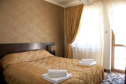 noclegi Biskupiec Hotel Słoneczny Brzeg