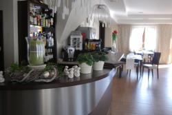 noclegi Orneta Hotel Restauracja Cztery Pory Roku