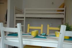 noclegi Hel Loco Yellow