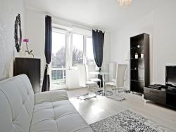 noclegi Gdańsk Apartament Kameralny X