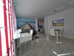 noclegi Gdynia Kawalerka z aneksem kuchennym z widokiem na morze