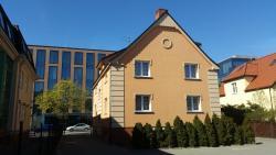 noclegi Gdańsk Villa Lena