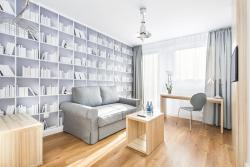 noclegi Gdańsk Smart Hotel