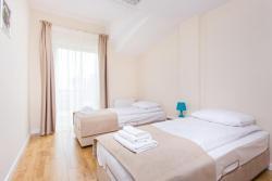 noclegi Kraków Apartamenty Borowinowa2