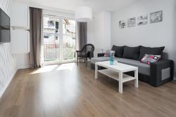 noclegi Gdańsk Apartamenty Apartinfo - Blue Side Family