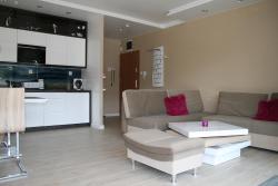 noclegi Dziwnówek Apartament Porta Mare 122