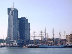 noclegi Gdynia Apartamenty Sea Towers