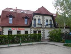 noclegi Mikołajki