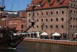 noclegi Gdańsk Hotel Królewski