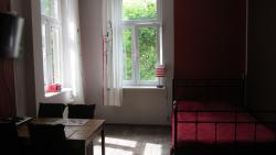 noclegi Gdańsk StudioSpanie Apartament Cafe Mocca