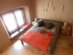 noclegi Kraków Folk Apartment