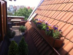 noclegi Gdańsk Apartament Piwna
